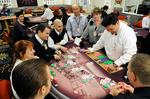 Casinos: One business, many employee challenges