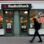 RadioShack's loss widens to $98.3M in first quarter