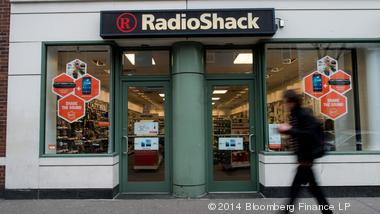 What is the future of RadioShack?
