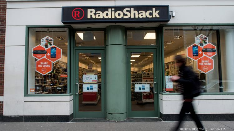 BlueCrest Capital Management reportedly told RadioShack it would help provide financing to pay back its lenders.