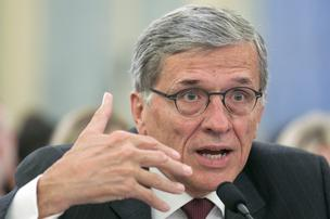 Tom Wheeler, FCC Chairman, will be revising new net neutrality rules.
