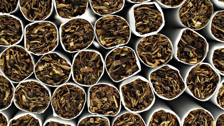Reynolds American and Lorillard are in acquisition talks.