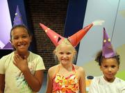 The Boston Children's Museum is scheduled for August 22 in the Free Fun Fridays line-up. The museum is the second oldest children's museum in the world, engaging children through hands-on learning, climbing and other activities.