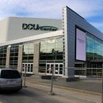 DCU extends sponsorship of Worcester arena for another 10 years