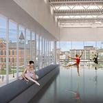 KC delivers final, $7M piece to UMKC Conservatory fundraising
