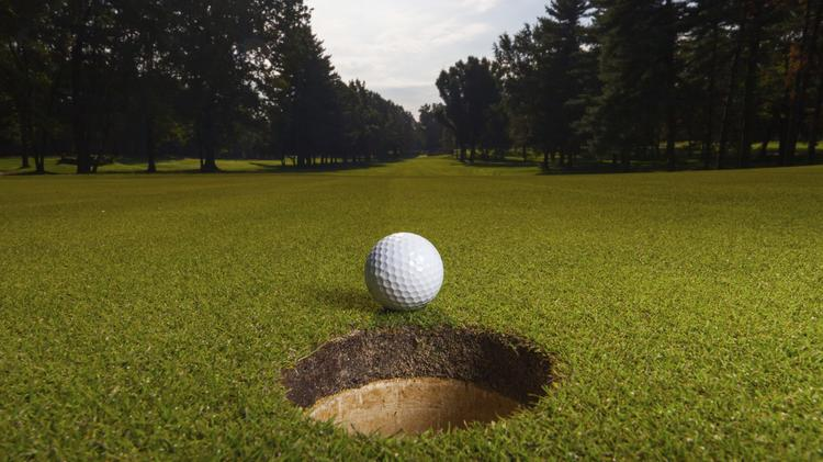 A Birmingham company has landed a deal with Alabama State Parks to provide scorecards for golf courses.