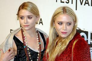 Mary-Kate and Ashley Olsen launched The Row eight years ago. It's now opening its first retail flagship in Los Angeles.
