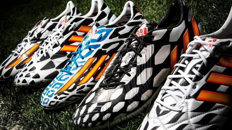 d4340d0d9e7 Adidas calls its World Cup shoes  disruptive.  Find out why ...