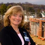 Moses Cone Hospital president steps into new role for Cone Health