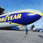 Made in WNY: Goodyear Blimp (Video)