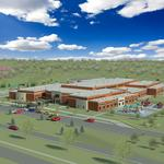 S.M. <strong>Wilson</strong> inks $32 million contract to build elementary school