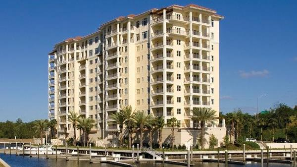 Developers Plan New Luxury Condominiums On Intracoastal