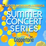 Music City takes over the 'Good Morning America' summer stage