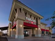 Native Grill and Wings has inked a deal to open its first international locations.