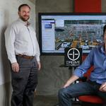 Architect of virtual environments injects digital muscle to real estate development