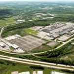 Cenveo to take nearly 300,000 square feet at RIDC Westmoreland - one of largest real estate deals of the year