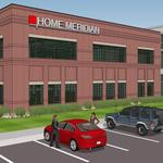 Home Meridian planning to move HQ to new building in High Point