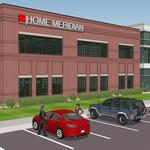 Triad furniture company moves to new headquarters