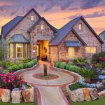 One of nation's largest homebuilders expands in DFW