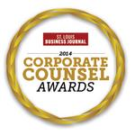 Corporate Counsel honorees shine during reception