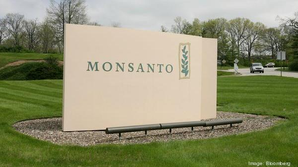 Monsanto was among six agribusinesses that put $380,000 into a campaign to oppose GMO ban measures in two Oregon counties.