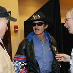 Richard Petty Driving Experience coming to SPARC track