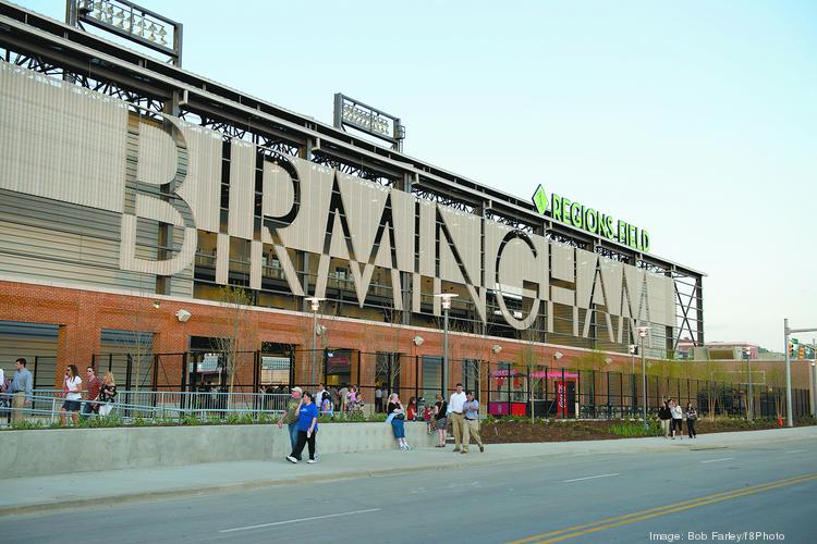 The deal: #1 - Regions Field brings Barons back downtown  The basics: Robert Simon and a team of developers worked for years on a plan to bring the Birmingham Barons to a new downtown ballpark. Regions Field opened earlier this month to a sold-out crowd. Why it matters: Commercial real estate brokers say the project will be a catalyst for millions of dollars in future development in and around the city center.  Click here to read the full profile on the deal