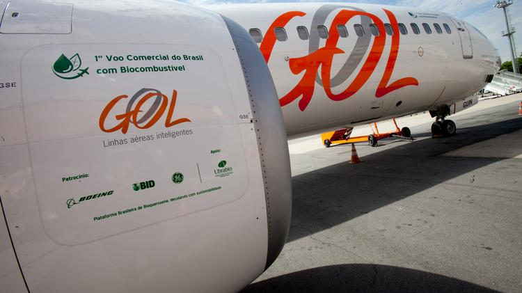 The joint biofuels research effort in Brazil announced by Boeing and Embraer also will include further work with GOL, a Brazilian airline. That airline already has conducted biofuels tests, and plans more flights this summer.
