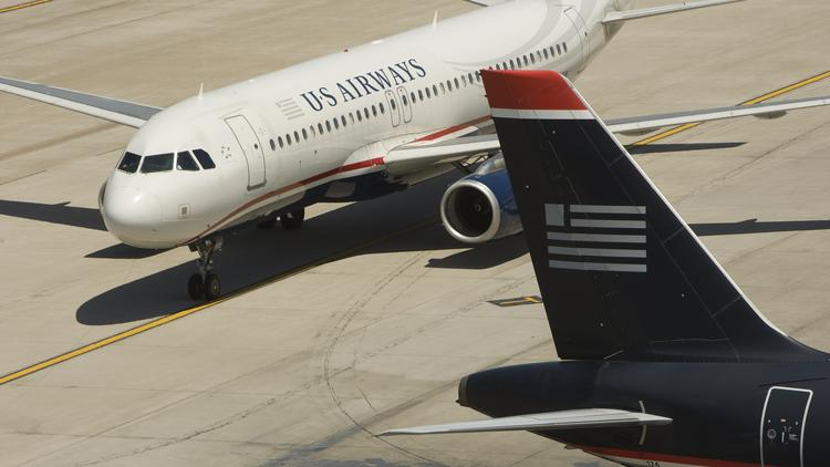 Phoenix Sky Harbor International Airport set an all-time record for passenger traffic in March.