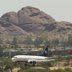 Cargo, passsenger counts show healthy gains at Phoenix Sky Harbor Airport