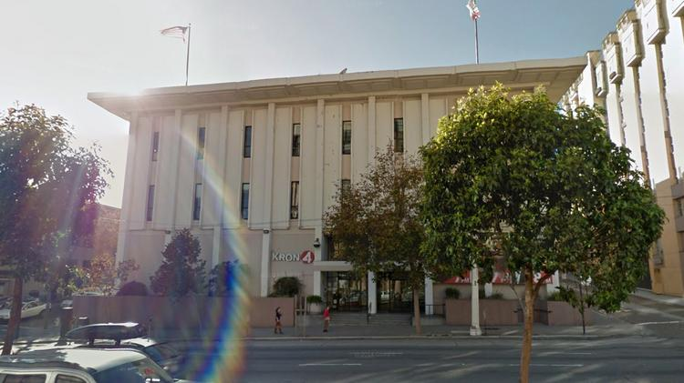 Housing developers bought the KRON TV headquarters building.