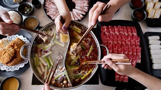 Little Sheep Mongolian Hot Pot, opening Friday in the former Grand Leyenda Cantina space at Ward Centre is one of five new tenants opening at Honolulu's Ward Centers in the next two months.