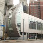 Urban League CEO voices support for foundations' bid for August Wilson Center