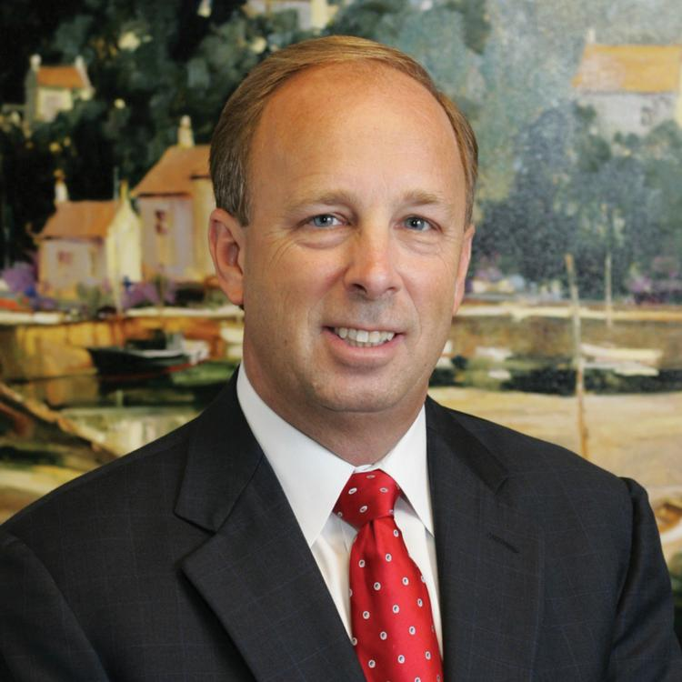 Dan Wolterman, CEO of Memorial Hermann Health System