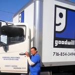Goodwill Industries puts WNYers to work