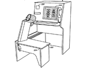 Computerized Screening Inc. owns U.S. Patent 6,692,436 and says it's infringed by HealthSpot Inc.'s enclosed kiosk because of how it electronically shares medical data.