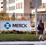 Merck to buy Hep C treatment developer for $3.85B