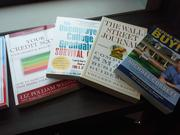 The branch store will sell a variety of financial education books.