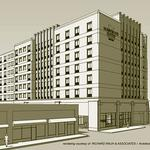 Homewood Suites could break ground this summer