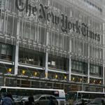Lawsuit claims the New York Times' top brass created a 'culture of discrimination'