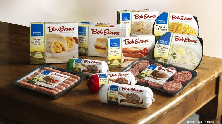 Bob Evans will kickoff a $6 million expansion in Greene County during the next few weeks.