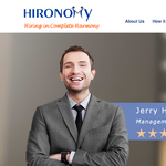 LinkedIn meets eHarmony startup Hironomy plans to move HQ to Cambridge