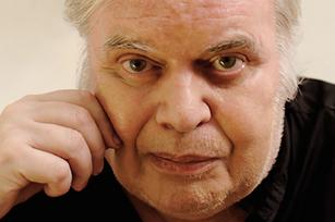 H.R. Giger and the power of list-making