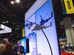 Unmanned marvels: Inside high-flying Orlando tech convention