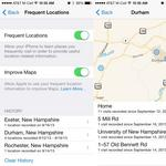 Big Brother in your back pocket: What you need to know about your iPhone tracking your location