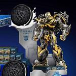 Oreo goes global in big way in new