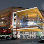 Target Center's renovation unlikely to take shape until 2016