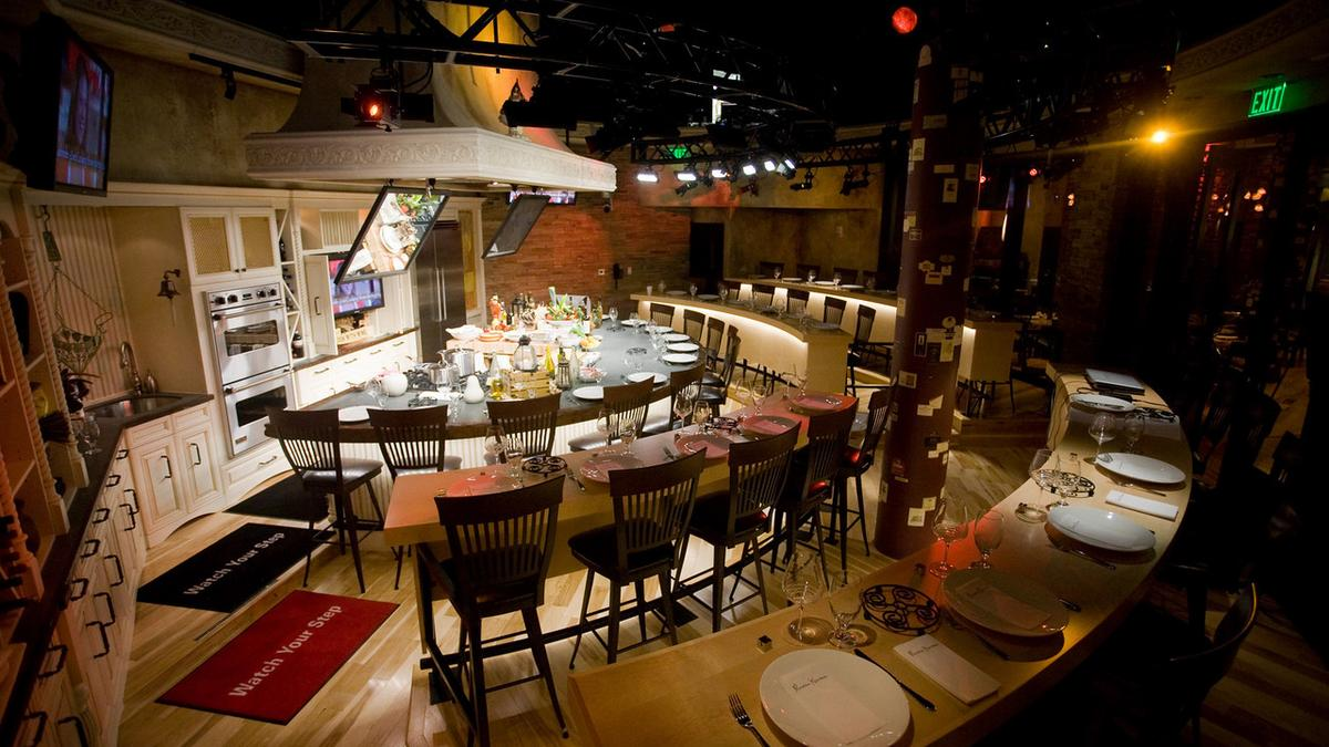 Rustic Kitchen Hopes To Add Bigger Tv Studio To The Menu