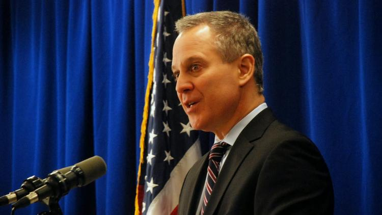 New York State Attorney General Eric Schneiderman reissued a subpoenaed for records on state residents listing properties for shor-term rent through Airbnb. The move came one day after the New York State Supreme Court ruled that Scheiderman's earlier subpoena was overly broad.