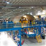 Boeing's Charleston workers get bonuses for better 787 production